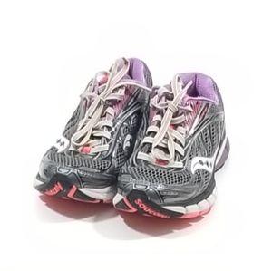 SAUCONY RUNNING SNEAKERS WOMEN'S SIZE 7.5 WIDE